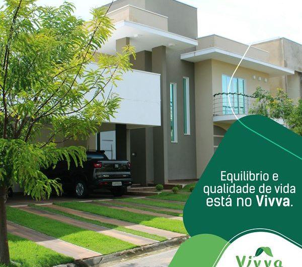 VIVVA RESIDENCIAL CLUBE – CAPIVARI