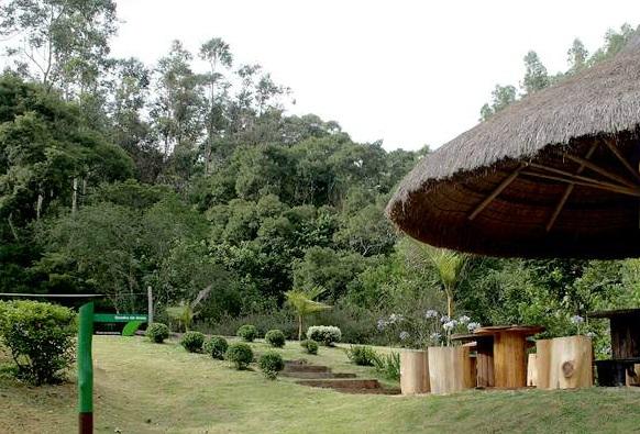 Parque da Mantiqueira