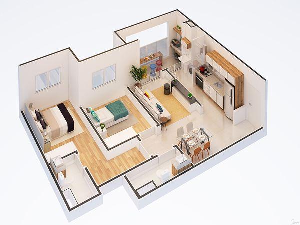 Residencial H.O.M.E.