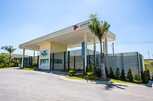 Vivva Residencial Clube Jacareí