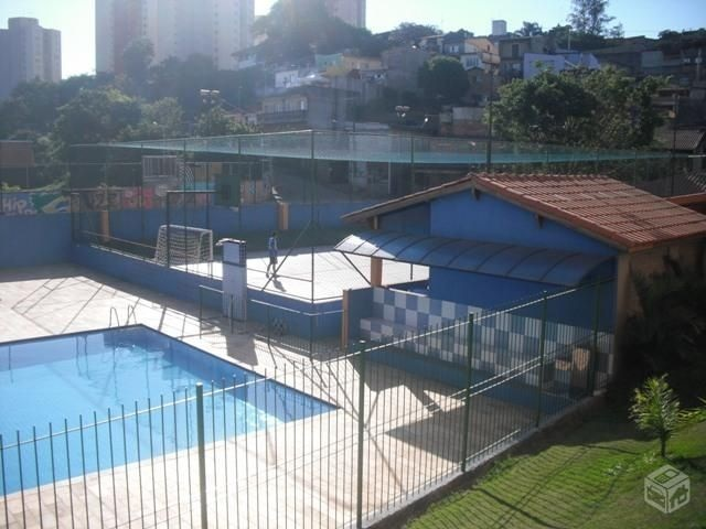 APARTAMENTO GUIMARÃES ROSA – JD. VELOSO – OSASCO