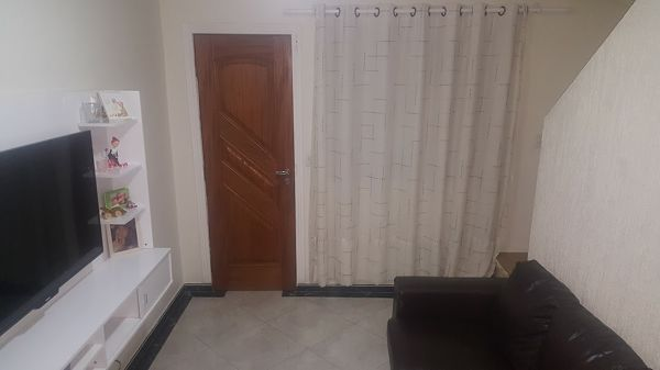 Condomínio Bela Vista – Osasco – Casa 19