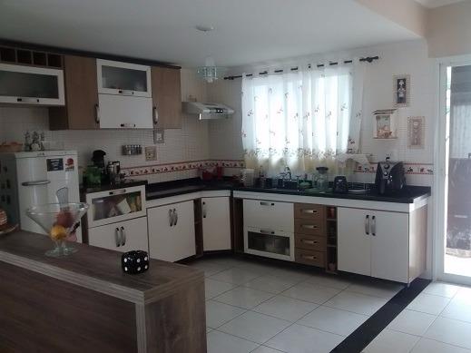 Casa Jardim América – Bragança Paulista