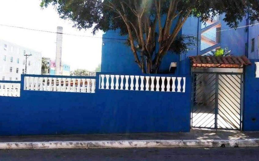 Apartamento – Rua Egídio Felini